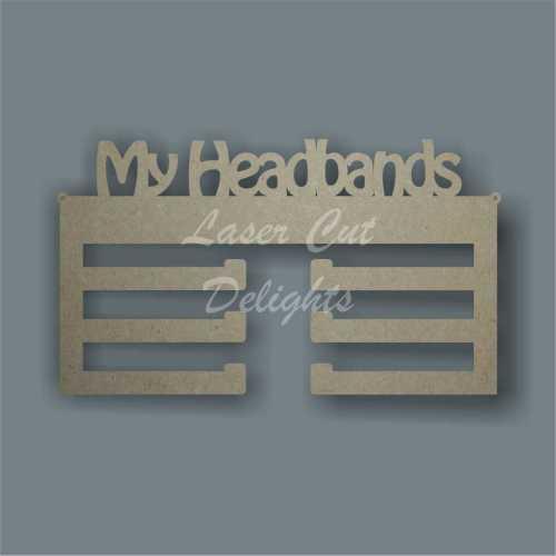 My Headbands Hanger 30cm