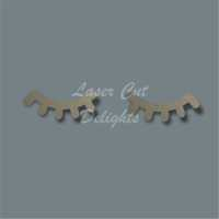 Eyelash Set / Laser Cut Delights