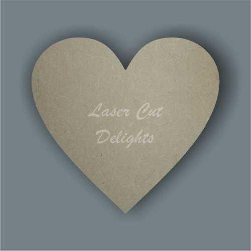 Hearts (standard) 6mm