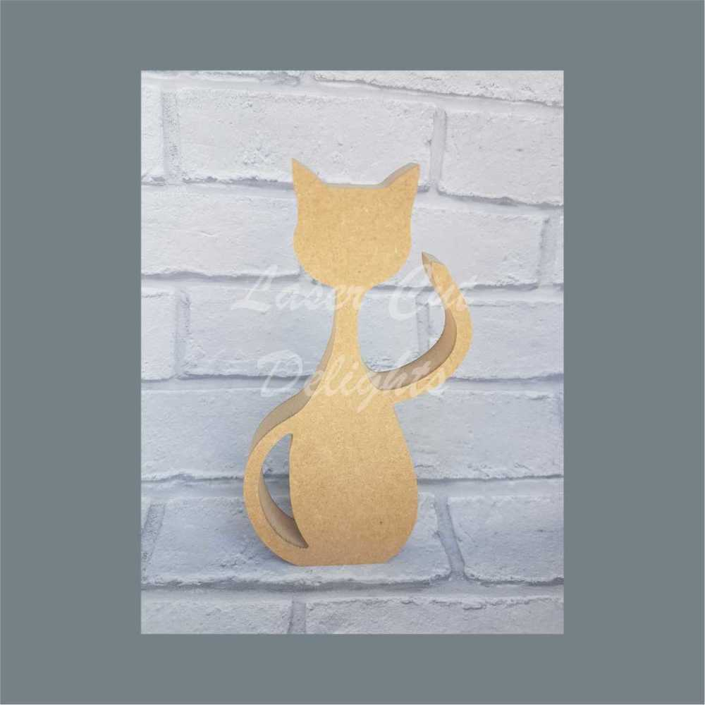 Cat Slinky 18mm 15cm