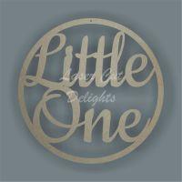 Dream Catcher - Little One / Laser Cut Delights