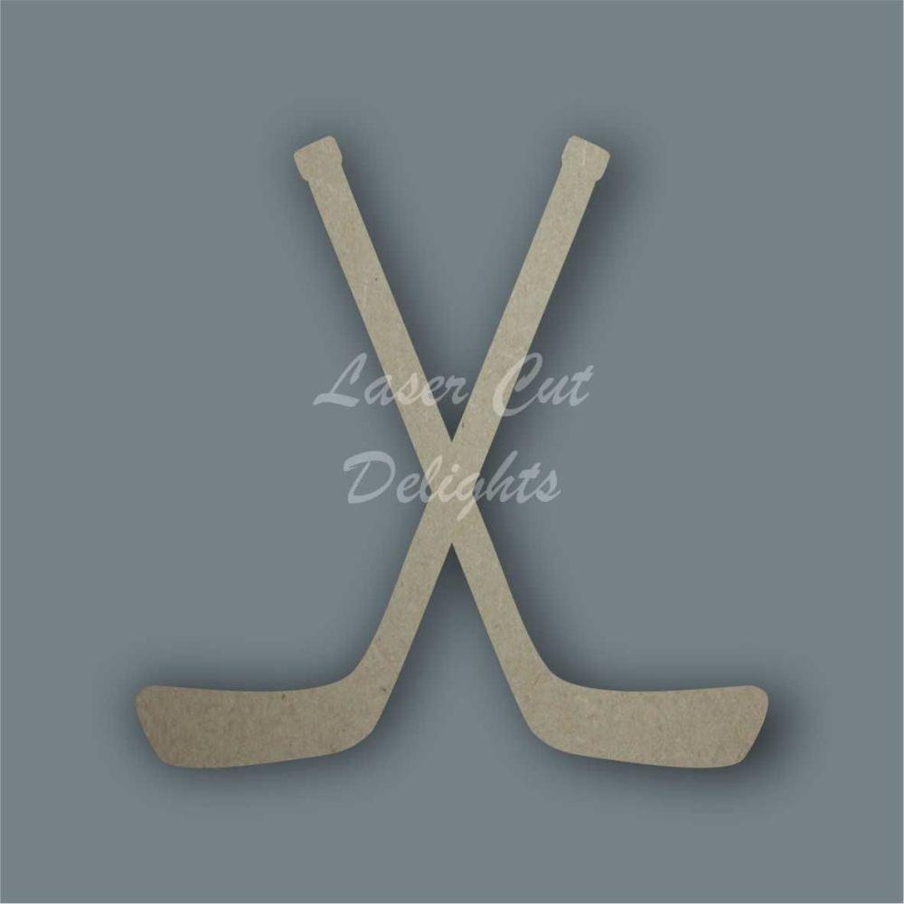 Hockey Sticks / Laser Cut Delights