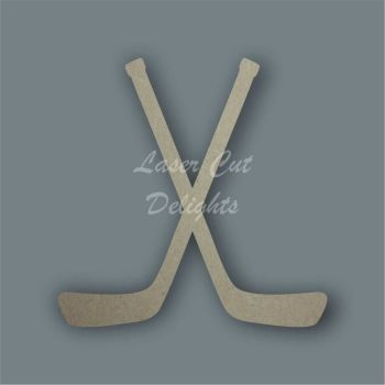 Hockey Sticks / Laser Cut Delights