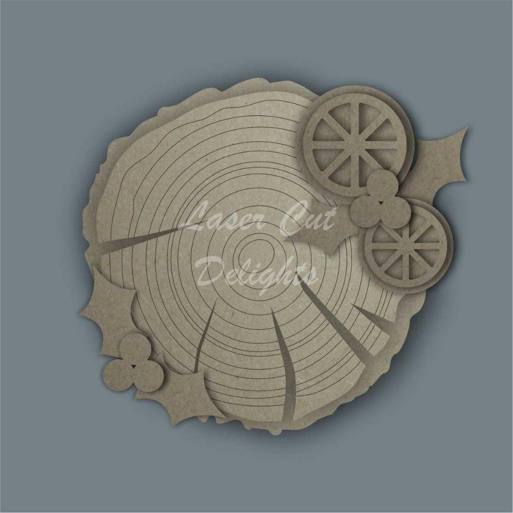 Wood Slice Packs