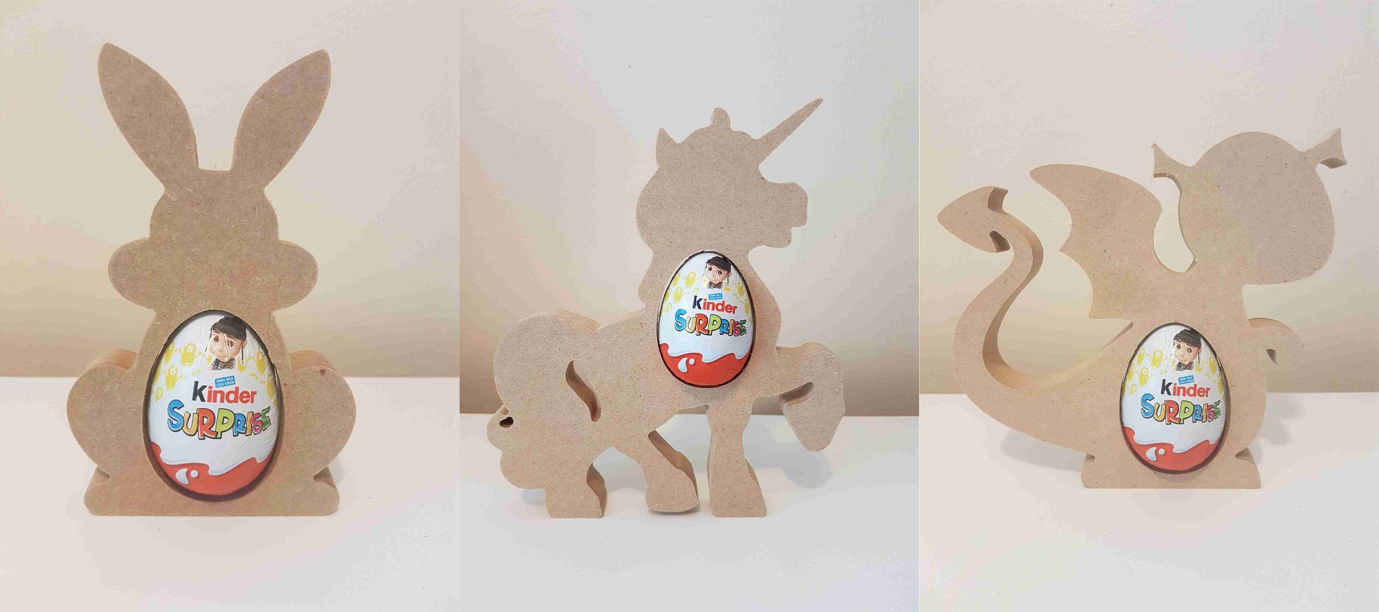 Egg holders