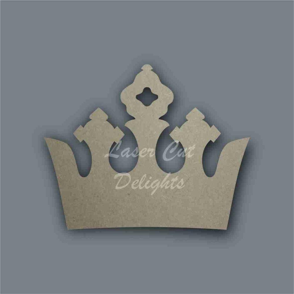 Prince Crown (Fancy) wide 3mm