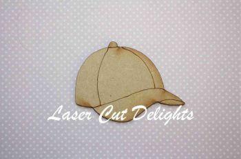 Hat Cap 3mm 10cm long
