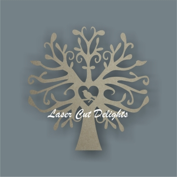 Tree T 3 / Laser Cut Delights
