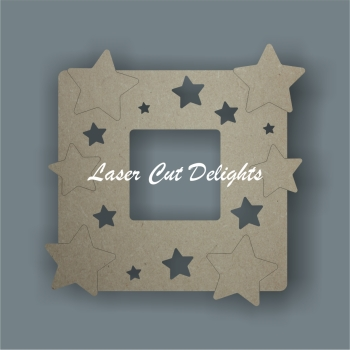 Stars Light Surround / Laser Cut Delights