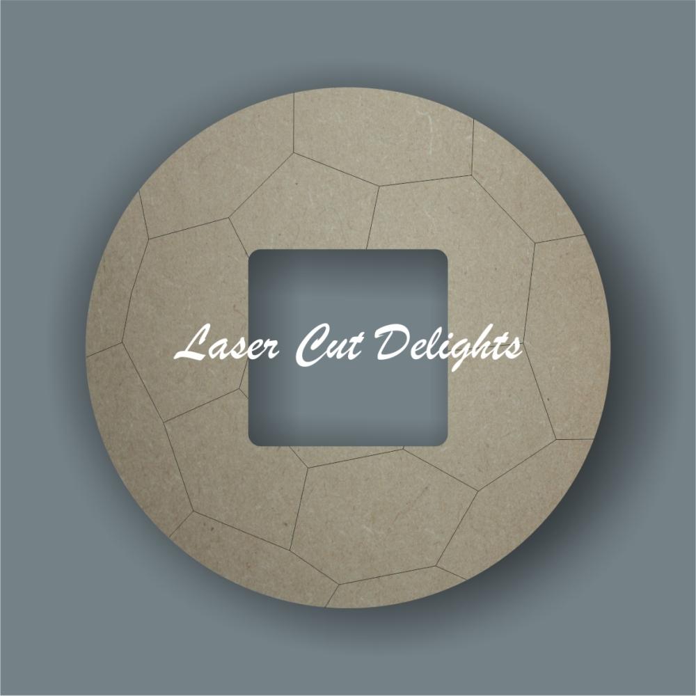 Football Light Surround / Laser Cut Delights