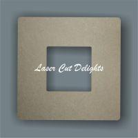 Basic Light Surround Blank / Laser Cut Delights
