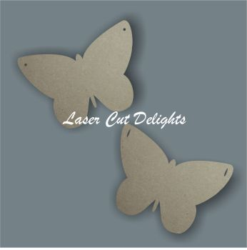 Butterfly Bunting / Laser Cut Delights