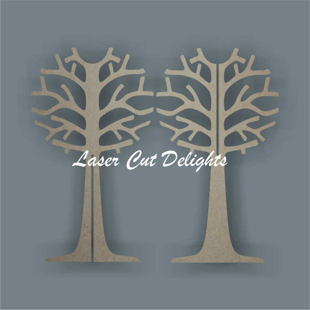 Tree T16 / Laser Cut Delights