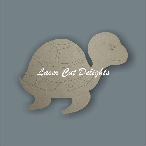 Turtle 3mm 10cm wide