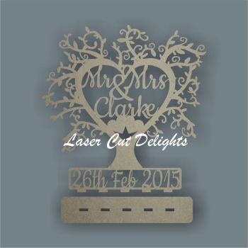 *Tree MYO 4 / Laser Cut Delights