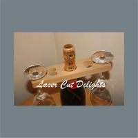 Wine Glass Holder 18mm