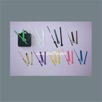 Quartz Clock Hands and Mechanisms 8cm / Laser Cut Delights