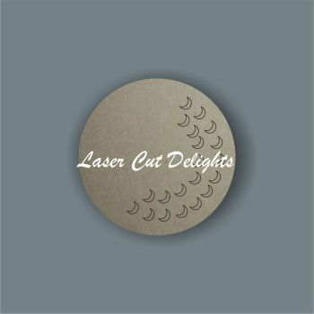 Golf Ball 3mm 8cm