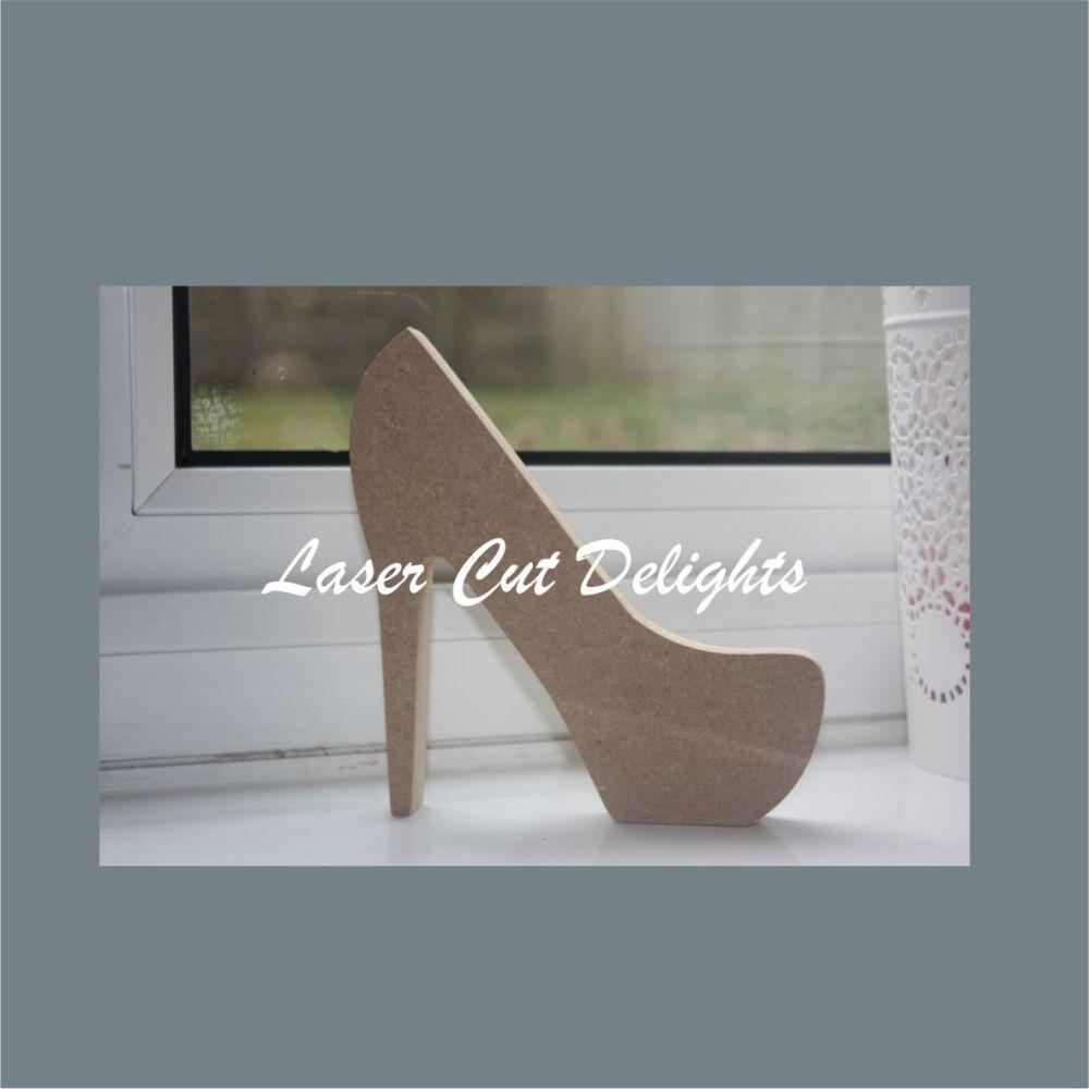 High Heel Shoe 18mm