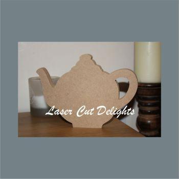Teapot 18mm 15cm