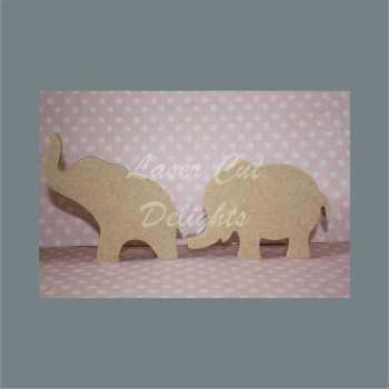 Elephant (wide) 18mm