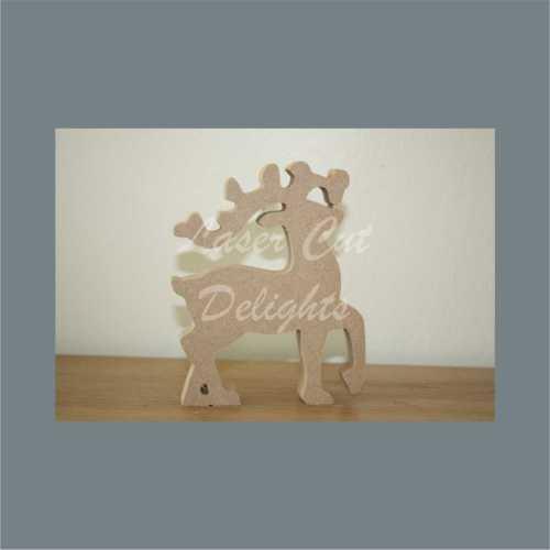 Reindeer 18mm