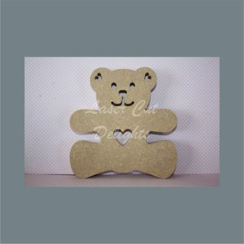 Teddy Bear 15cm 18mm