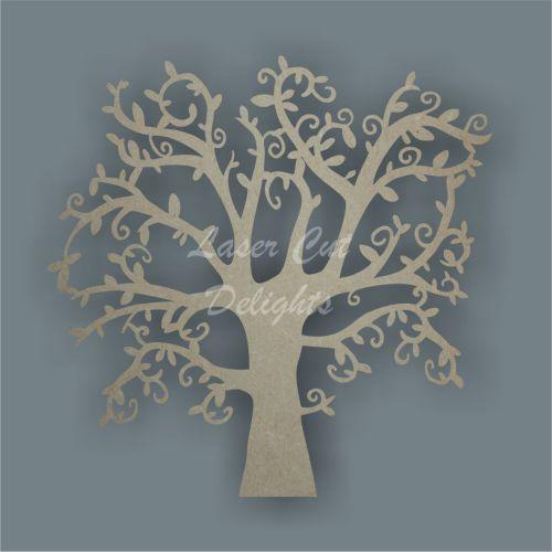 Tree Plain 3mm