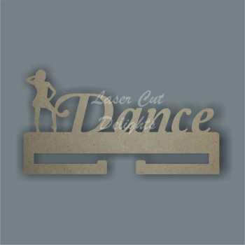 Medal DANCE Hanger 30cm