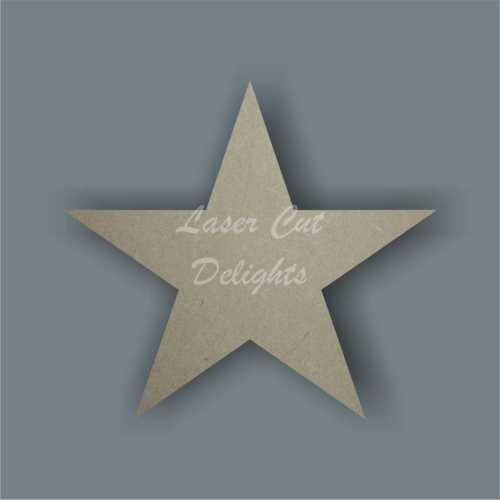 Stars 3mm