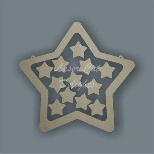 Drop Box STAR Reward Chart 20x20cm