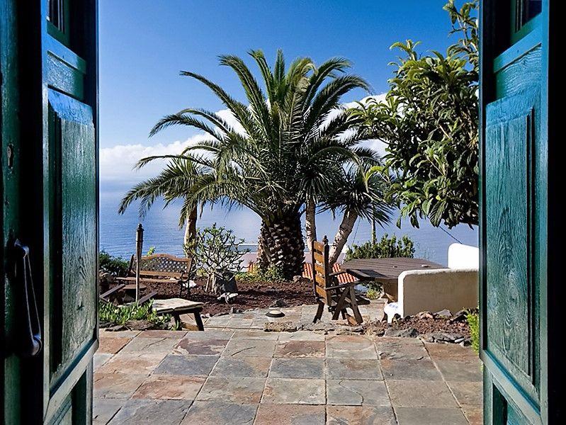 La Casita holiday cottage la palma garafia franceses
