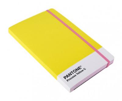 Pantone Universe A5 Notebook