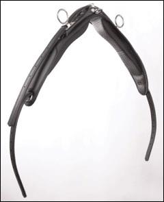 sl mini sliding back band saddle