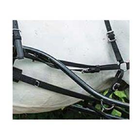 Web Z breeching straps