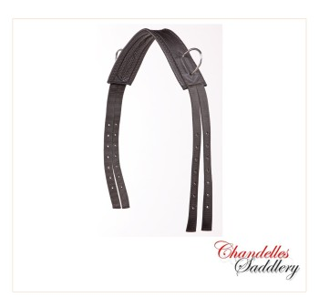 Tedex Breastplate Wither Strap