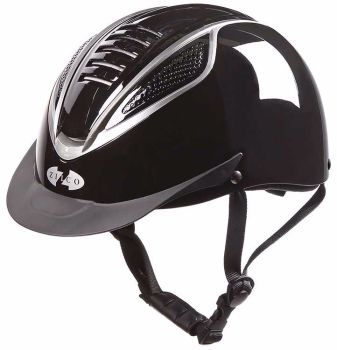 Oscar Sentry Helmet Available in Black and white