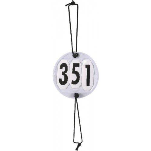 USG BRIDLE NUMBERS ROUND PLAIN