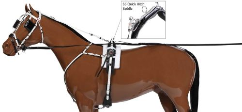 Quick Hitch H405 Harness Set