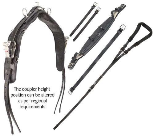 K305 Quick Hitch Conversion Kit