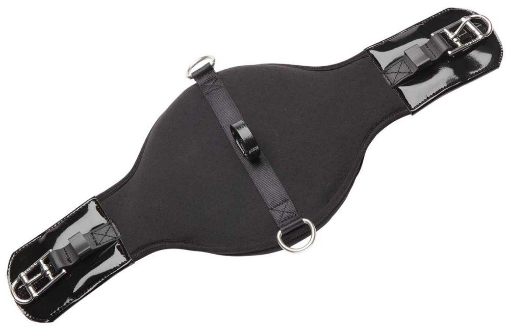 Harness Racing Saddles and parts