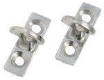 Hooks for Clip on Trace - Pair