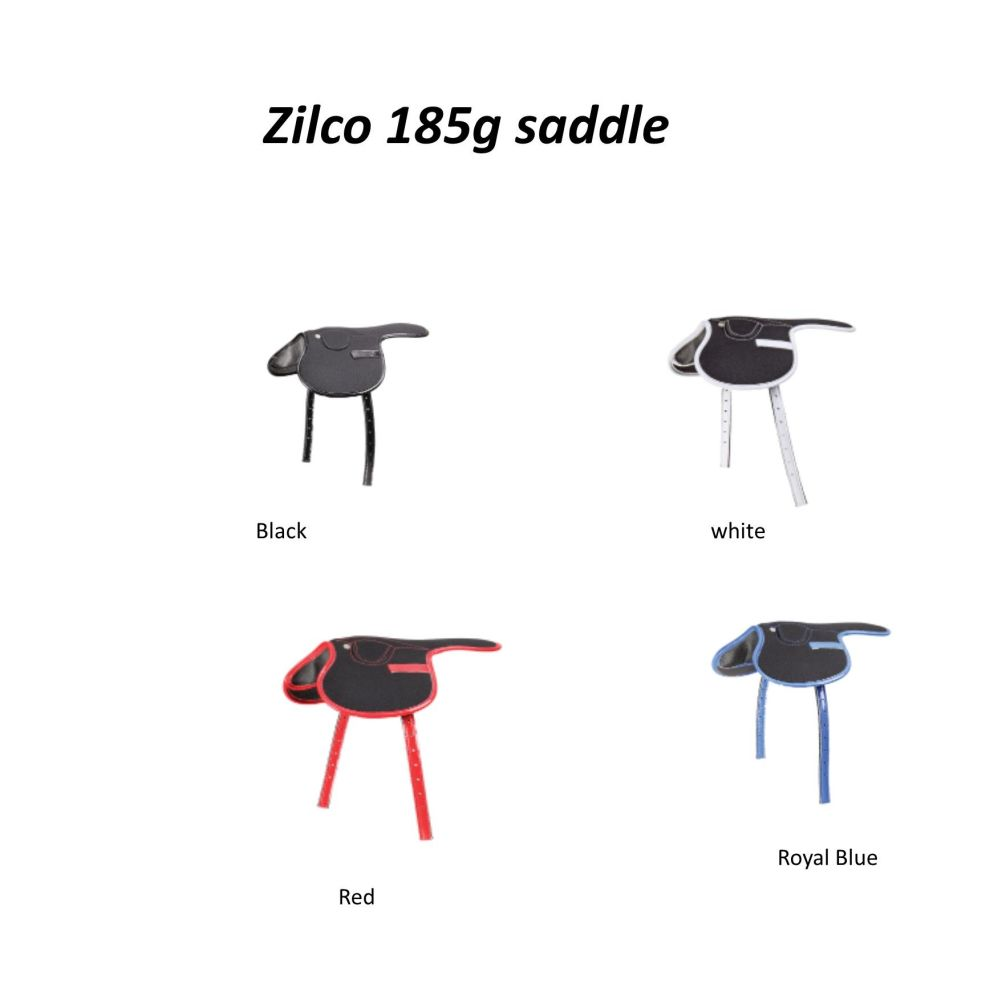 185g Race saddle