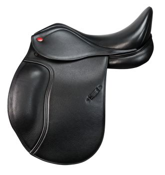 Junior Dressage Saddle Highgate John Whitaker JWS057