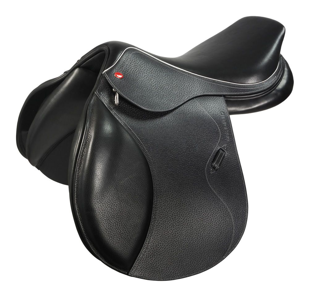 JOHN WHITAKER JWSO39G GULLET SYSTEM MADRID GP SADDLE