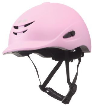 Oscar Junior Helmet - Pink