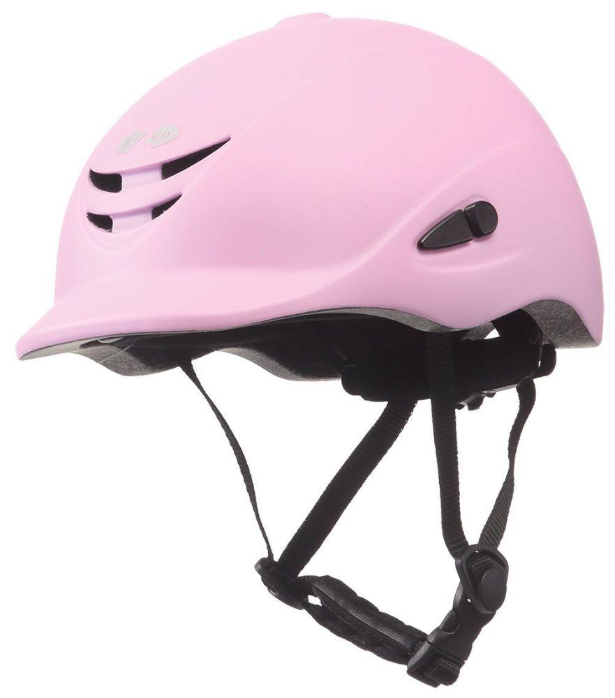 Oscar Junior Helmet - Pink