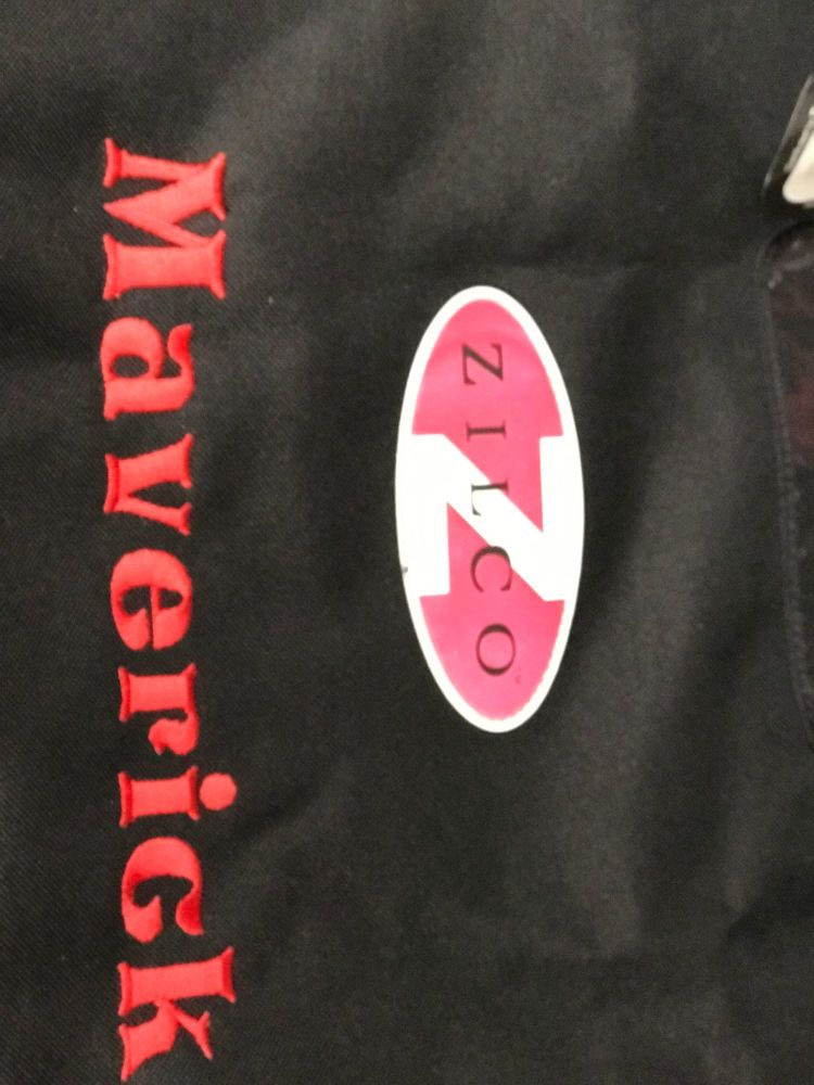 Zilco personalized  Harness bag