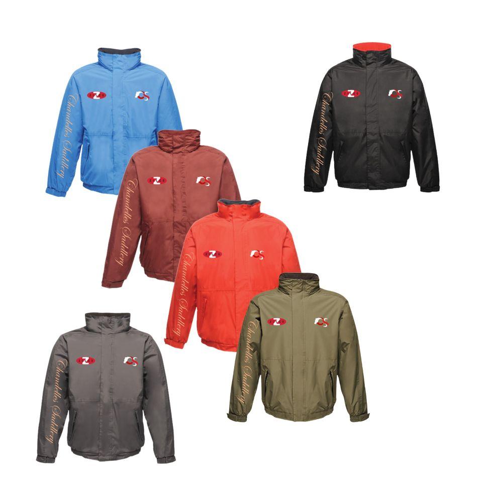 Chandelles Saddlery Exclusive Clothing range NEW