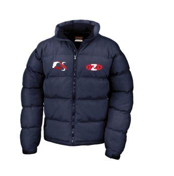 Chandelles Equestrian / Zilco Holkham Feel Jacket
